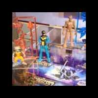 #TF14 Video of Hasbro Toy Fair Showroom