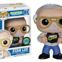 Stan Lee Excelsior POP GLAM