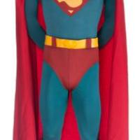 ScreenUsed Superman Chris Reeve