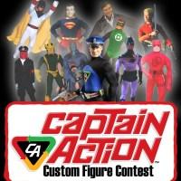 Custom-Contest-Logo and header