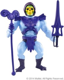 Giant Skeletor