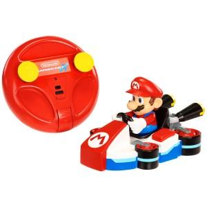 World of Nintendo IR Wall Climbers. Mario
