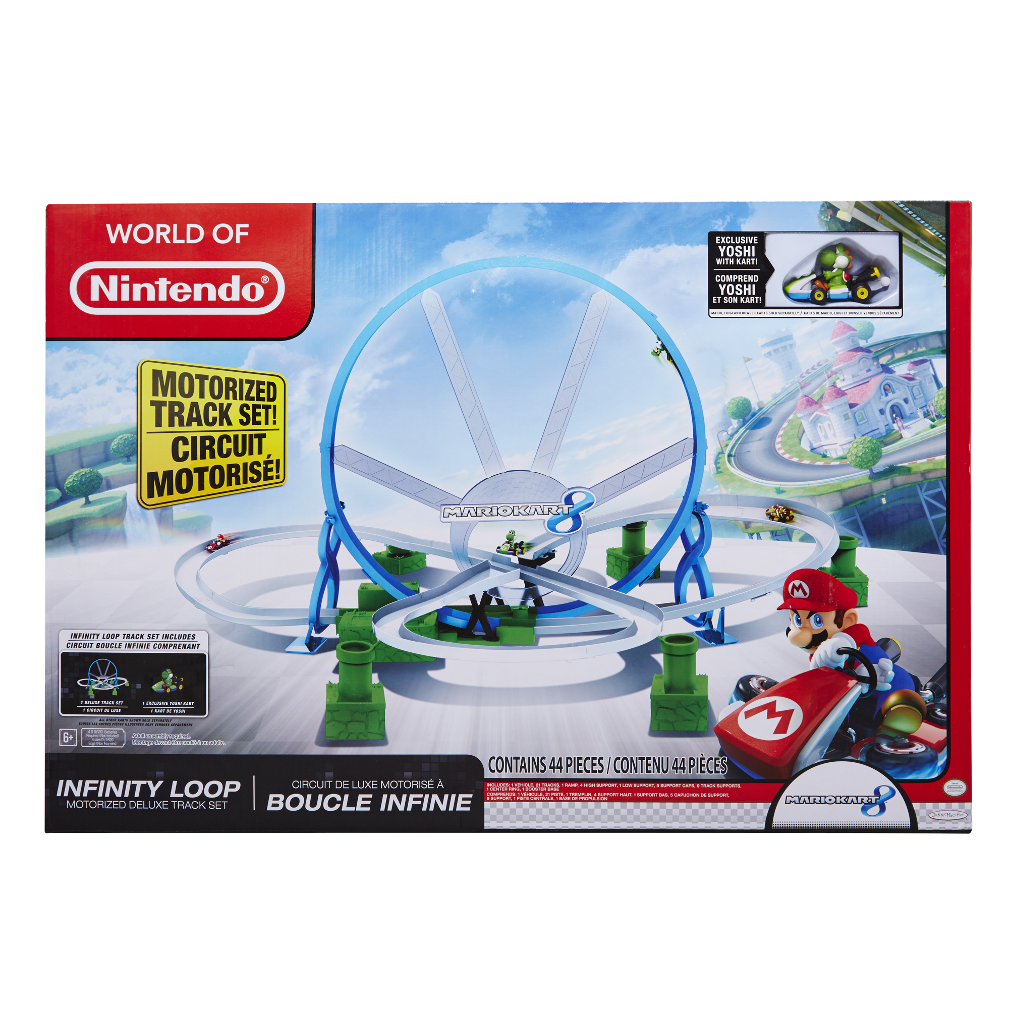 Action Figure Insider New Nintendo Products From Jakks