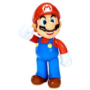 World of Nintendo.Giant 20 inch Mario Figure