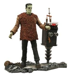 FrankensteinSelect