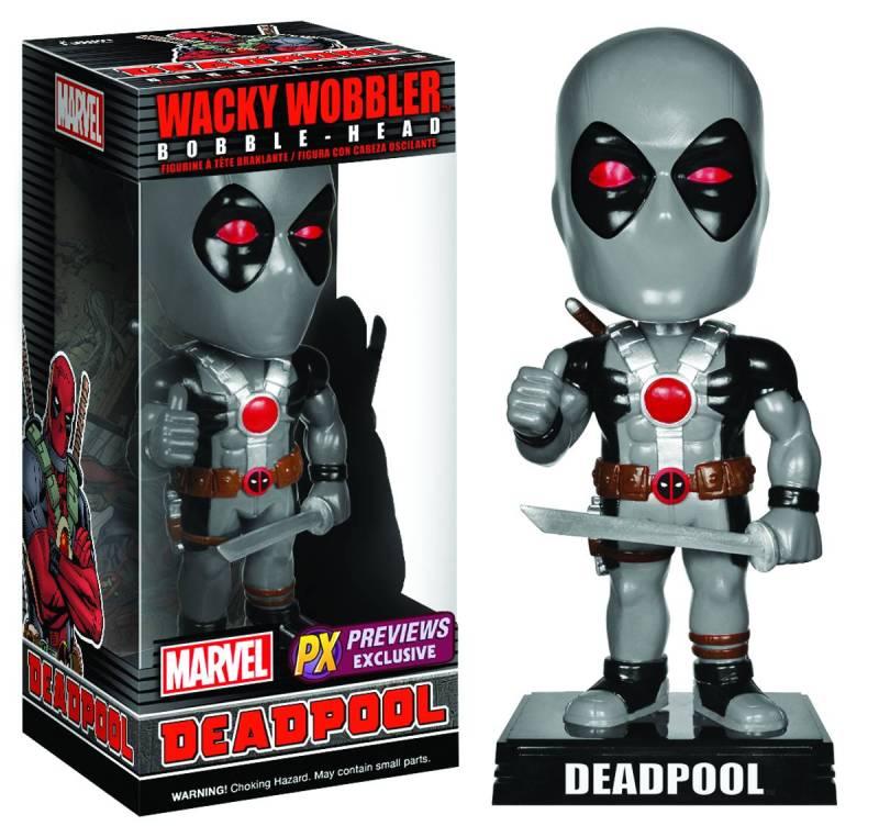DeadpoolWackyWobbler_Grey_Pre-Order