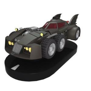 HeroClix Batmobile