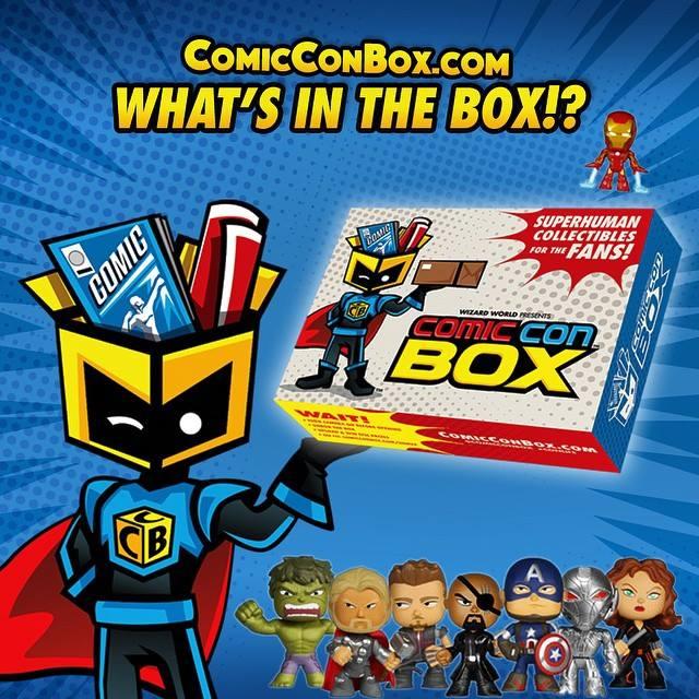WizWorldComicConBox3