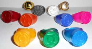 Rings from Comics
