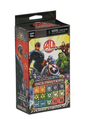 Age of Ultron Starter Set