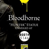 Gecco Bloodborne