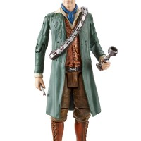 05813 5in 8th Doctor (Night of the Doctor) CPS