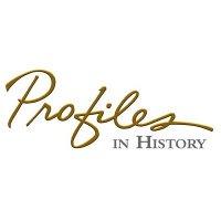 ProfilesInHistoryLogo