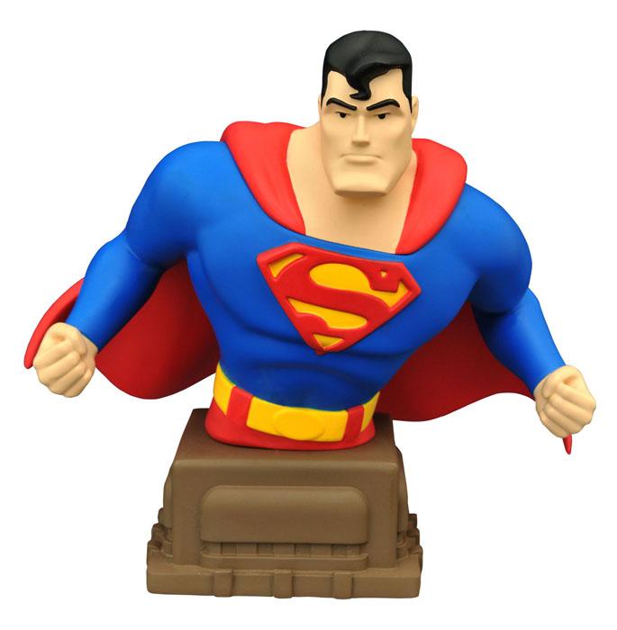 SupermanBust