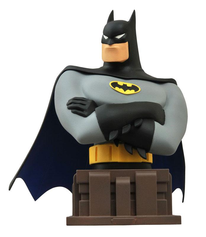 BatmanAnimatedBust1
