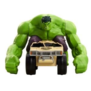 RC Hulk Smash 4