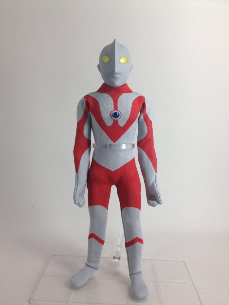 __ 1 UltramanCostume