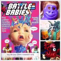 BattleBabiesToyShow1