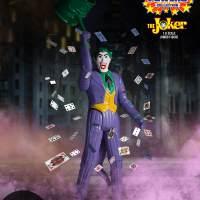 JokerSuperPowersJumboPoster