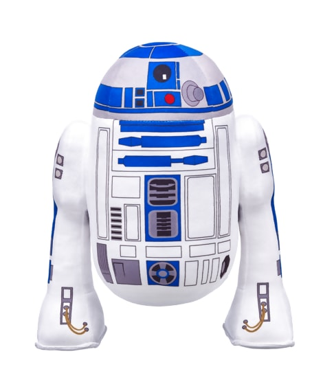 New Star Wars Products Arrive At Build A Bear