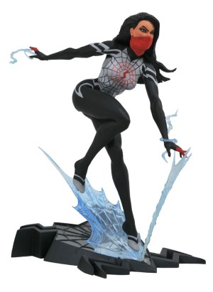 Action Figure Insider » Coming in 2018 from DST: DC, Marvel