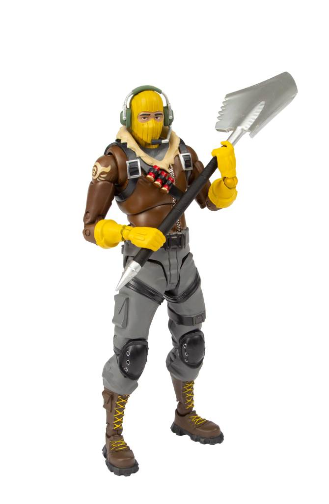 Action Figure Insider 187 Pre Order Now Fortnite Action