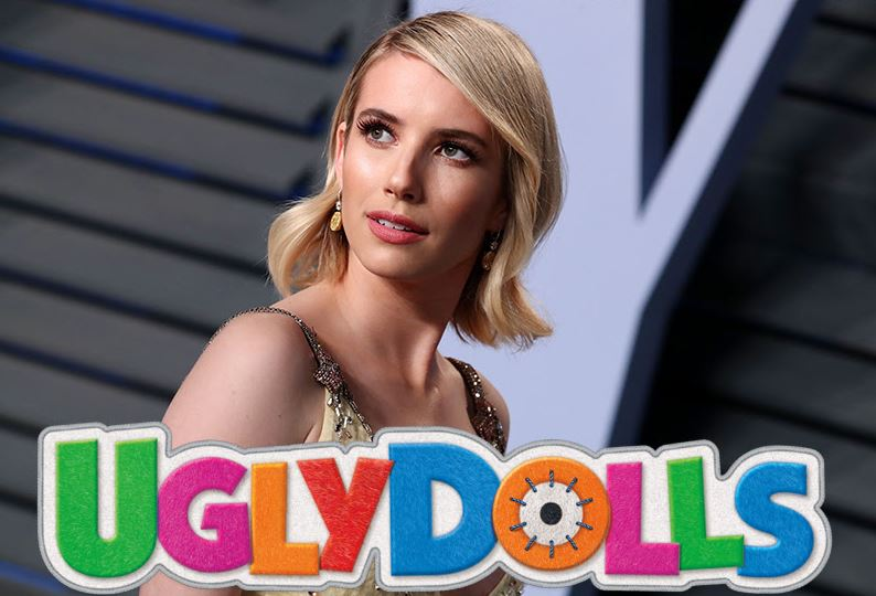 Action Figure Insider » Emma Roberts Joins STX Animation