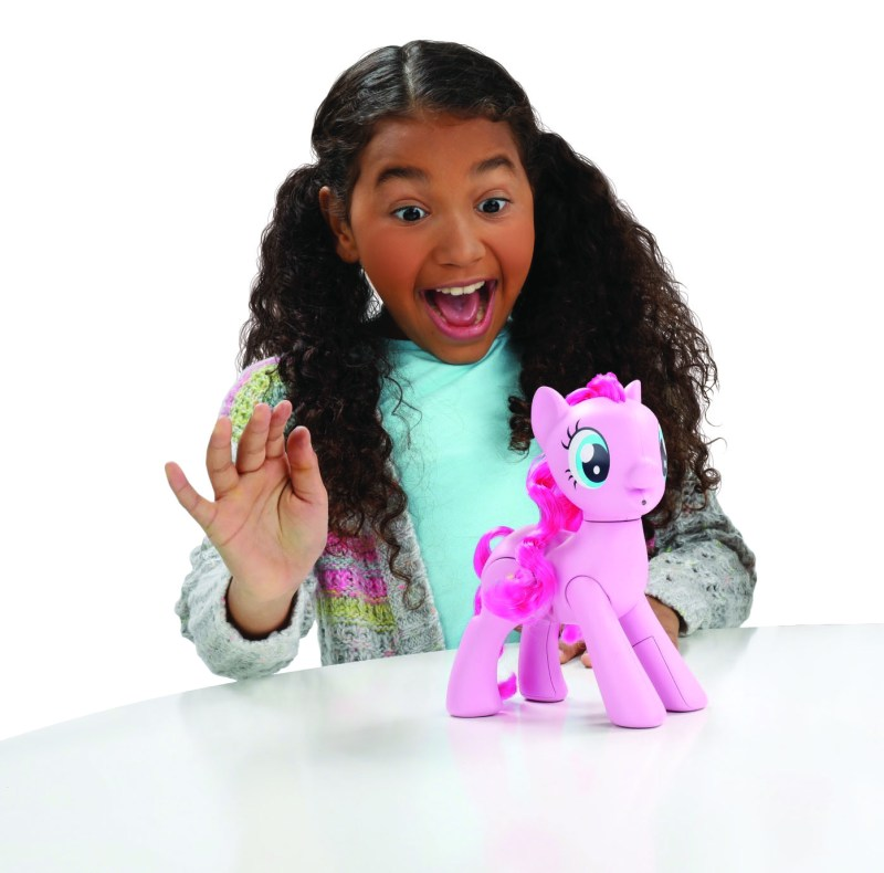 Action Figure Insider » MY LITTLE PONY OH MY GIGGLES