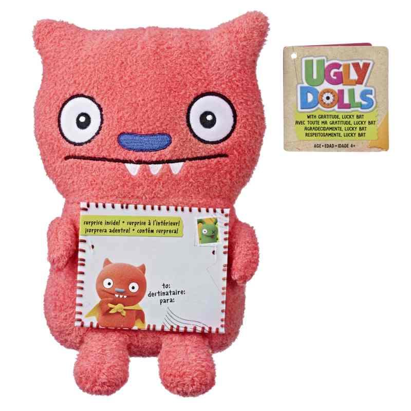 Action Figure Insider » @Hasbro Reveals #UglyDolls Toy ...