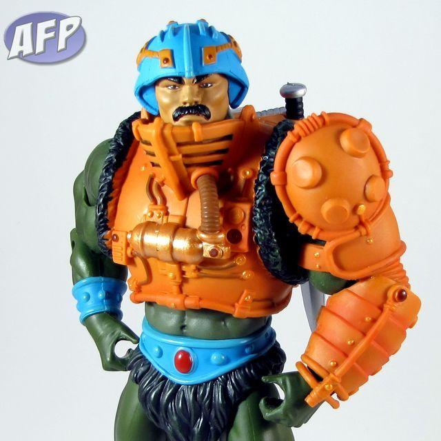 MOTU Classics Man-At-Arms