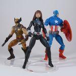 Marvel Universe 2010 Wave 2 - Black Widow - with Origins Wolverine and Secret Wars Cap (1024x1024).jpg