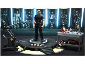 Iron Man 3 Tony Stark by Hot Toys