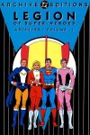 legion-of-super-heroes-archives-vol-1