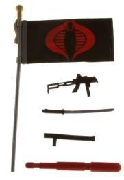 Cobra Combat NinjaA