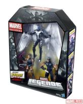SDCC 2012 Uncanny X-Force - Package