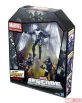 SDCC 2012 Uncanny X-Force - Package