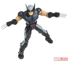 SDCC 2012 Uncanny X-Force - Wolverine