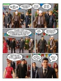 Batman How the Joker Stole Christmas 10