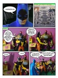 Batman How the Joker Stole Christmas 18