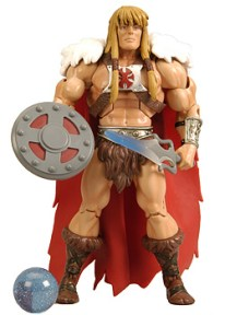King Grayskull