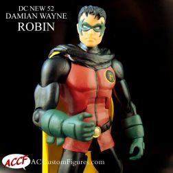 DCNU 52 Robin