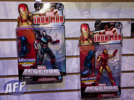 Hasbro Iron Man Legends (2 of 12)