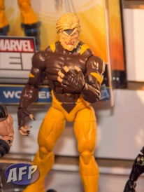 Hasbro Wolverine Legends (5 of 16)