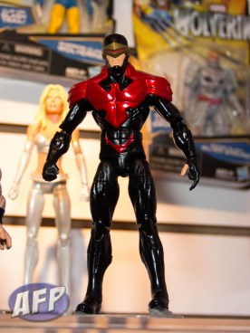 Hasbro Wolverine Legends (9 of 16)