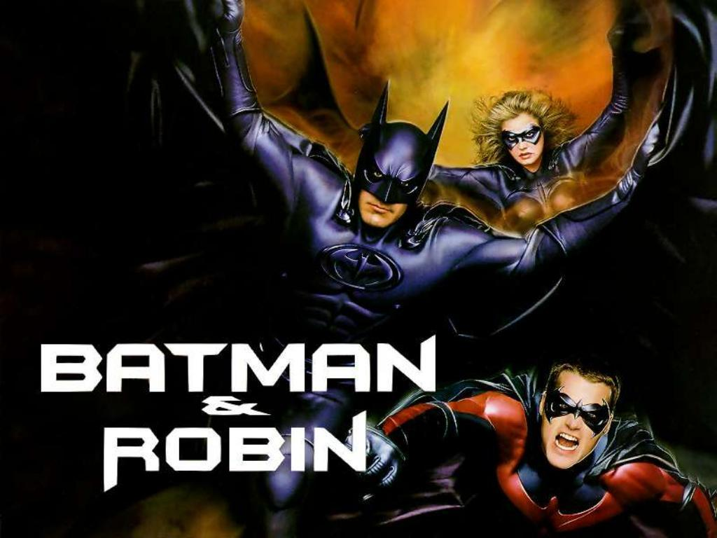 Did Toys Ruin The Batman Robin 1997 Movie Actionfigurepics Com