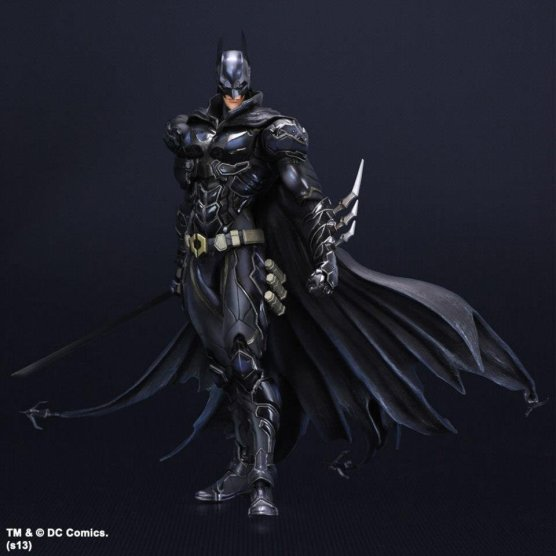 Square Enix DC Universe Batman 1