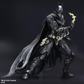 Square Enix DC Universe Batman 2