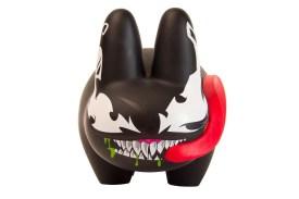 Marvel Venom Labbit by Frank Kozik 2