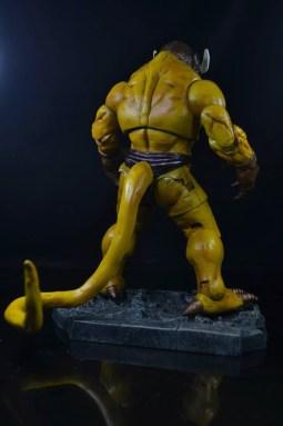 Marvel Legends Mangog 2