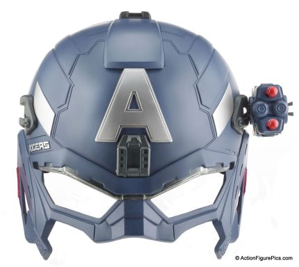 Captain America Battle Helmet A6303